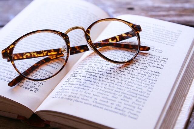 最近の眼鏡屋さんはすごいですね(; ・`д・´)